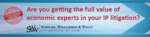 Are you getting the full value of economic experts in yur IP litigation?