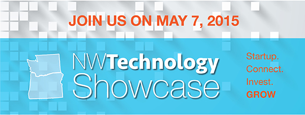 Join us on May 7 for NW Technology Showcase