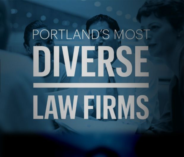 Portland's Most Diverse Law Firms