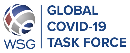World Services Group's global COVID-19 task force