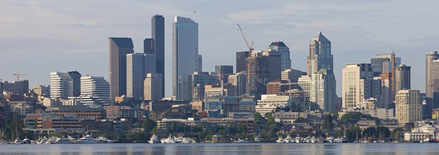 Photo of Seattle Construction and Development Summit
