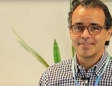 An Interview with Luis Machuca, CEO of Enli Health Intelligence.