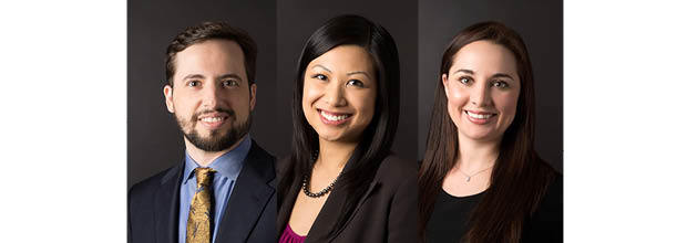 Schwabe Strengthens Industry Focus with Promotion of Three Attorneys to Shareholder