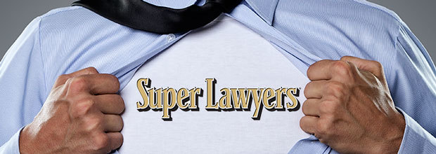 Bert Ray Named to Alaska Super Lawyers for the Eighth Year
