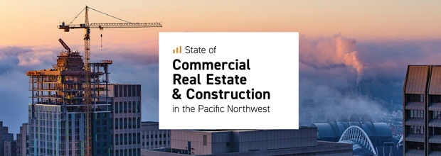 New Study Shows Strong Confidence in Pacific Northwest Commercial Real Estate and Construction Market