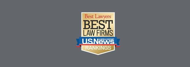 Schwabe, Williamson & Wyatt Honored by Best Law Firms in 38 Categories