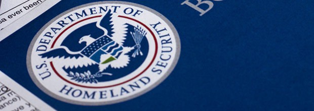 Homeland Security Wants to Be Friends on Facebook