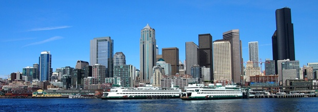 Fast Ferry Service to Seattle: An Encouraging First Step Toward Regional Growth