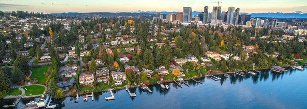 Bellevue's Downtown Livability Initiative