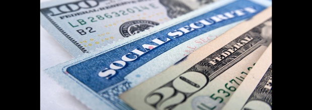 Internal Revenue Service and Social Security Administration announce benefit limits for 2018