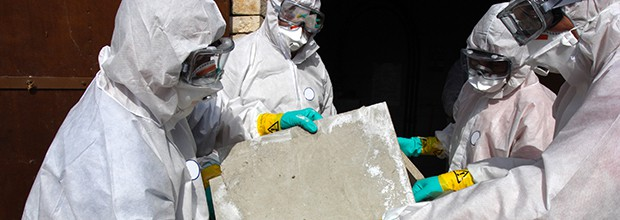Photo of The Asbestos Abyss: Tips to Avoid Risk, Costs and Delays.
