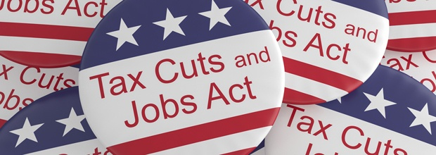 Tax Reform: Summary of Tax Cuts and Jobs Act