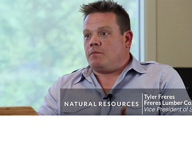 Client Interview with Industry Innovator Freres