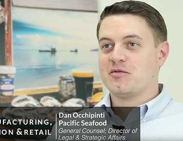 Client Interview with Industry Innovator Pacific Seafood